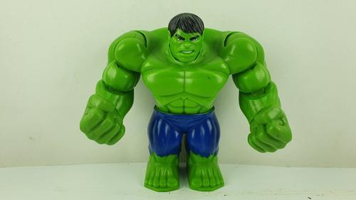 Boneco Hulk Coleção 2013 - Hasbro
