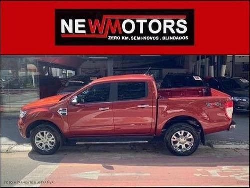 Imagem 1 de 12 de Ford Ranger 3.2 Xlt 4x4 Cd 20v Diesel 4p Automático