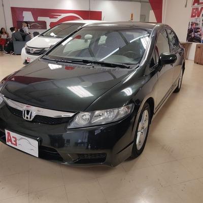 Honda Civic 1.8 Exs Flex Aut. 4p 2009