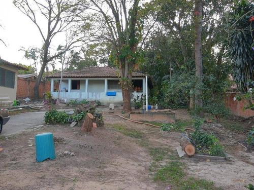 Imagem 1 de 17 de Chácara - Condomínio Flórida - Itu Sp - Ch0157