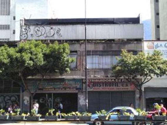 Ls Vende Edificio Chacao 19-6587