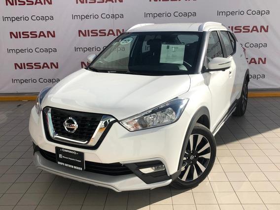 Nissan Kicks 1.6 Exclusive At Cvt 2020