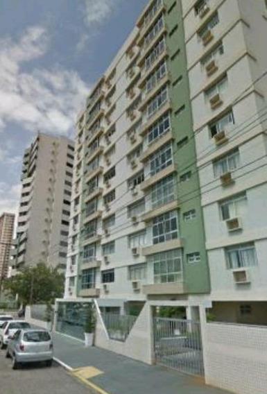 Apartamento Com 3 Dormitórios À Venda, 150 M² Por R$ 350.000,00 - Petrópolis - Natal/rn - Ap5739
