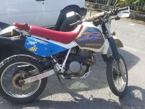 Honda Xr650l Xr650