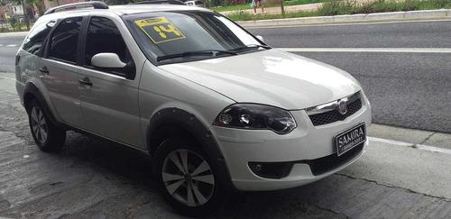 Fiat Palio 1.6 Weekend  Trekking