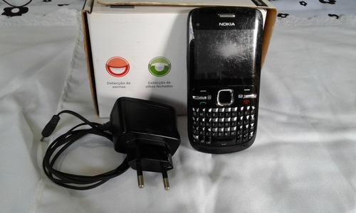 Nokia C3 Usado Em Perfeito Estado