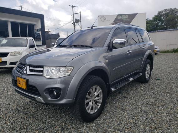 Mitsubishi Nativa 3.2 Diesel Full