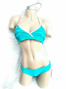 Oferta! Bikini Para Niñas O Jovencitas Talla Xl