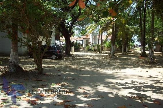 Terreno Em Rua - Lf603-v