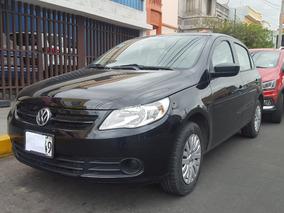 Volkswagen Gol Año 2011