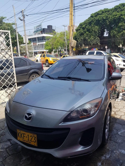 Mazda Mazda 3 Modelo 2013