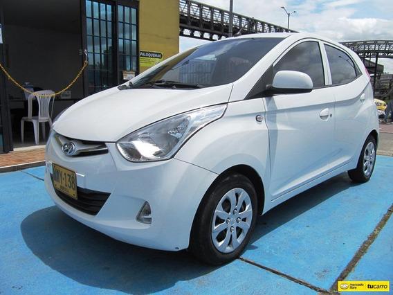 Hyundai Eon Mt Aa
