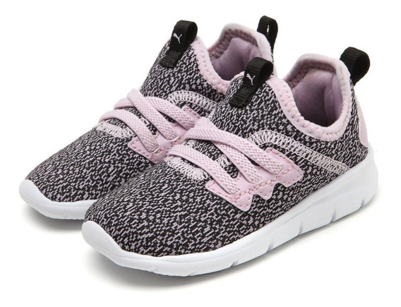 Tenis Inf Puma Flash Knit Ac Bdp - 49137