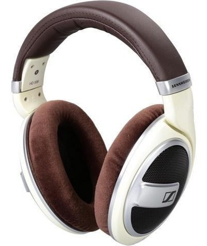 Heaphone Sennheiser Hd 599