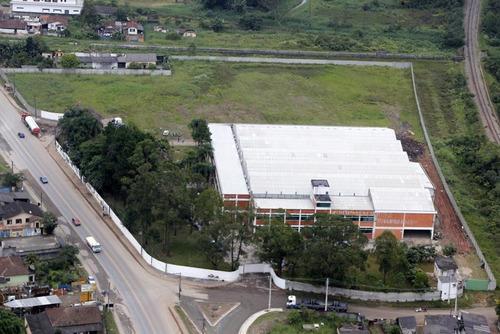 Imagem 1 de 18 de Galpão Industrial À Venda, Ga1110. - Ga1110