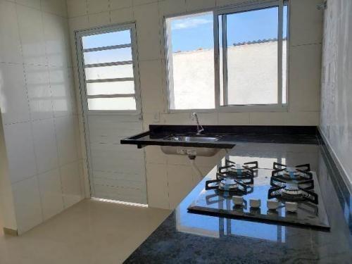 Casa No Cibratel Com Espaço Para Piscina - Itanhaém 6200 Npc