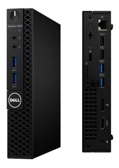 Dell Optiplex 3050m I5 8gb Hd 500 Gb Sata Hdmi Win Pro