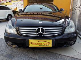 Mercedes Benz Classe Cls 350 3.5 V6 4p