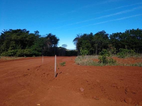 Lote Para Comprar Área Rural Lagoa Santa - Veg263