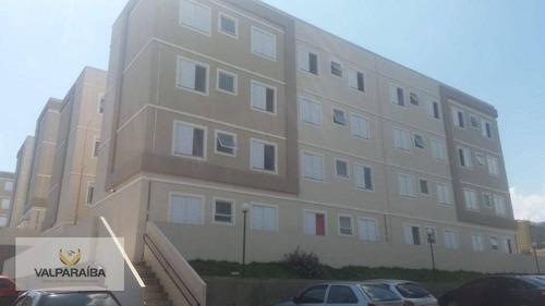 Imagem 1 de 15 de Apartamento Para Alugar, 40 M² Por R$ 780,00/mês - Residencial Frei Galvão - São José Dos Campos/sp - Ap0782