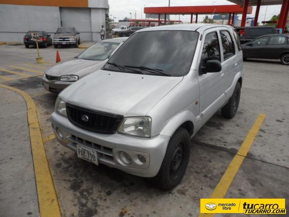 Toyota Terios Sport