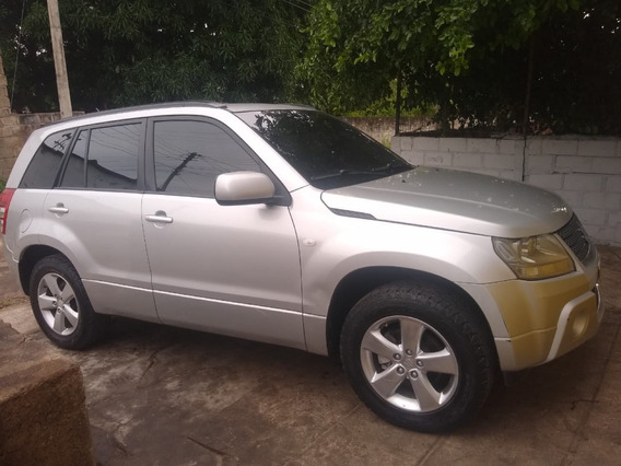 Suzuki Grand Vitara Full Equipo 2013