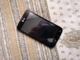 LG L7 Tela Branca P/ Reparo