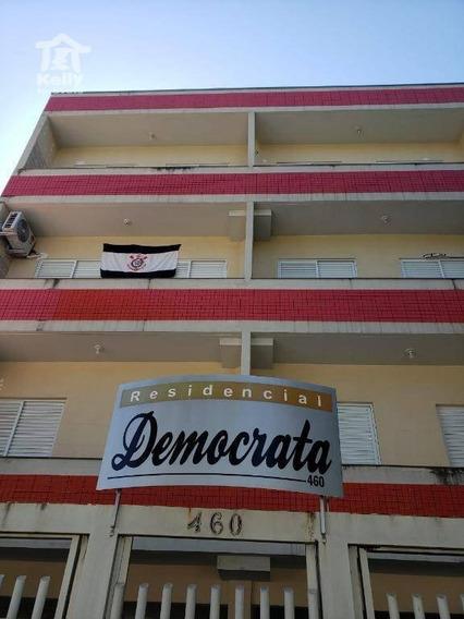 Apartamento Com 2 Dormitórios Para Alugar, 40 M² Por R$ 1.000,00/mês - Jardim Bongiovani - Presidente Prudente/sp - Ap0272