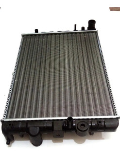 Radiador Vw Gol Ab9 / Power 1.6 - 1.9
