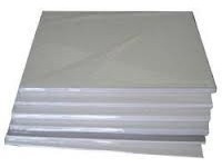 Imagen 1 de 6 de Hojas A4 Sublimación Paquete Con 100 Hojas Calidad Premium