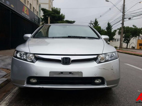 Sucata Honda New Civic 1.8 16v Flex 2009