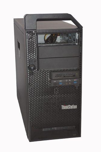 Gabinete Workstation Thinkstation D30 - 5 Baias