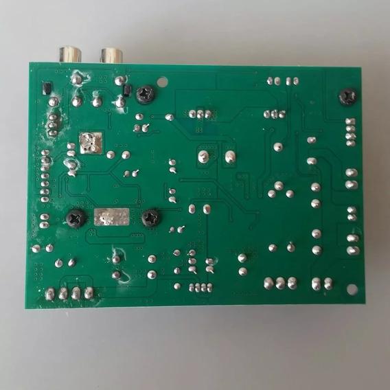 Placa Amplificadora Ca-318d Lenoxx