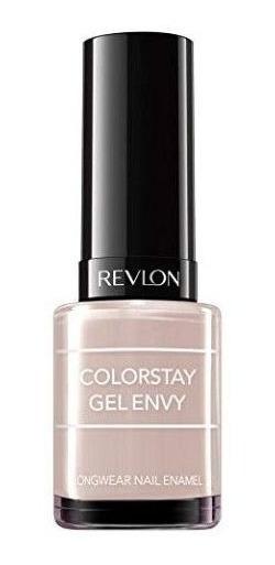 Revlon Esmalte Colorstay Gel Envy #528. Sandra Selma