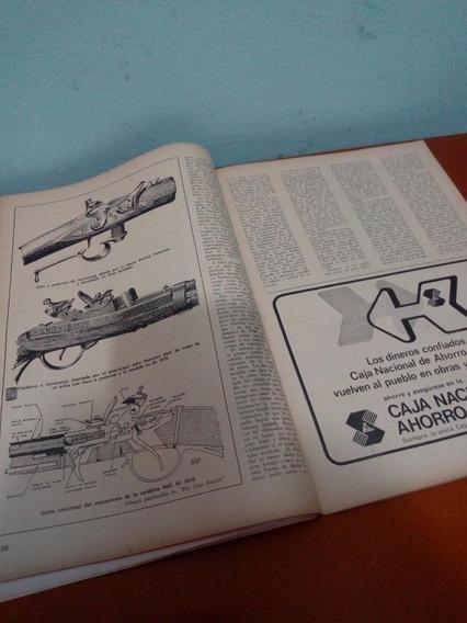 Revista Colecionável Argentina Armas Y Tiros Ano X N°54