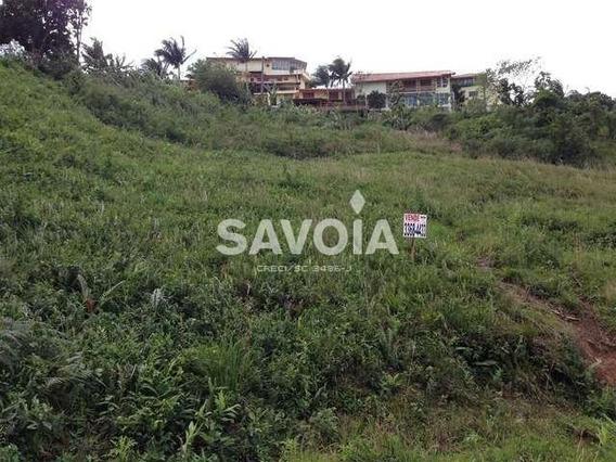 Vende-se 5 Terrenos Separados No Canto Da Praia - 700
