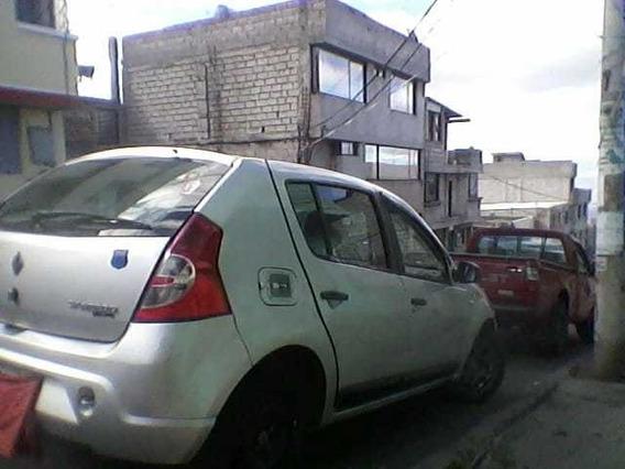 Vendo Renault Sandero (2010)