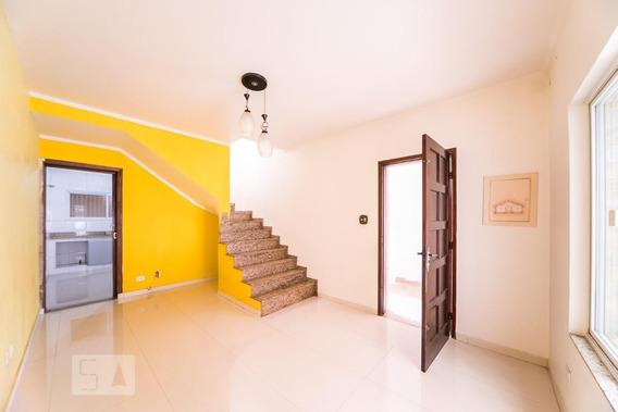 Casa Com 2 Dormitórios E 1 Garagem - Id: 892859506 - 159506
