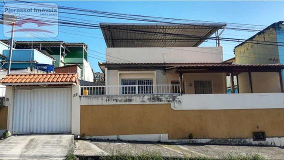 Casa Com 3 Dorms, Porto Novo, São Gonçalo - R$ 370 Mil, Cod: Pn47 - Vpn47