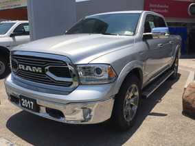 Dodge Ram Ram Limited 4x4 Ram Box 2017