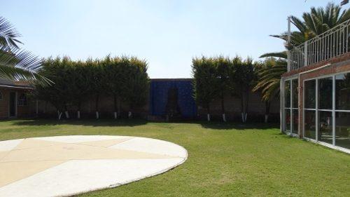 Jardin De Eventos En Renta Zumpango