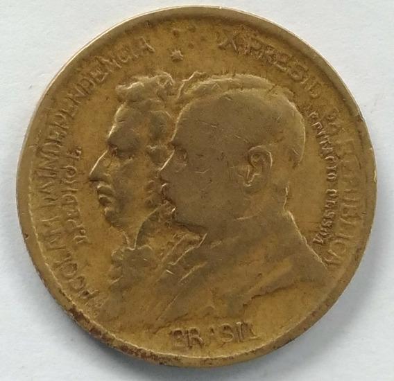 Moeda 500 Reis 1822/1922 Comemorativa - 15