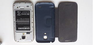 Telef Celular Samsung S4 Mini Gi 9195
