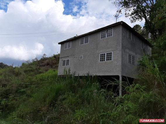 Venta De Casa En San Diego De Los Altos Edo Miranda Rz