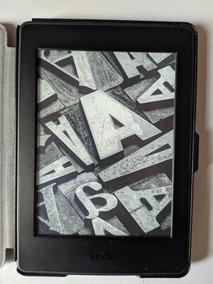 Kindle Paperwhite 7gen 4gb Com Capa