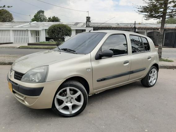 Renault Clio Expression Aa Mt 1400cc