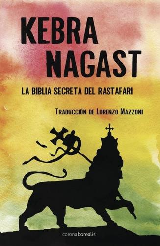Libro Kebra Nagasts - Traducción De Lorenzo Mazzoni