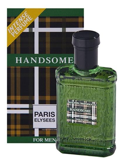 Perfume Handsome Green Edt 100 Ml Promoção.