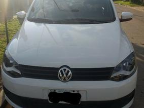 Volkswagen Fox 1.6 Comfortline 5 P 2012