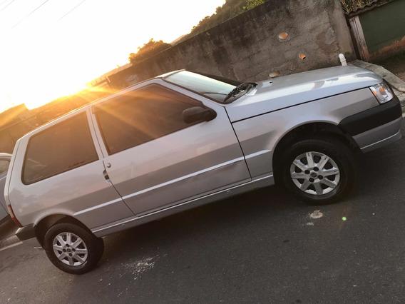 Fiat Uno Mille 2011
